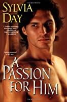 A Passion for Him (Georgian, Book 3)