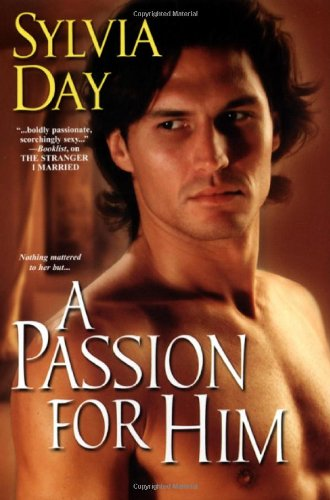 Image of A Passion for Him (Georgian, Book 3)