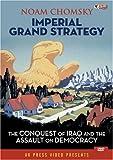echange, troc Noam Chomsky: Imperial Grand Strategy [Import anglais]