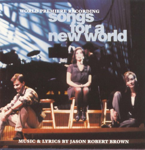 Songs for a New World (Original Off-Broadway Cast Recording) (New World Music compare prices)