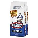KINGSFORD キングスフォード チャコール バーベキュー用豆炭 8.43kg×2袋