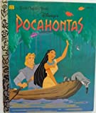 img - for Disney's Pocahontas (A Little Golden Book) book / textbook / text book