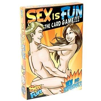 секс фун: