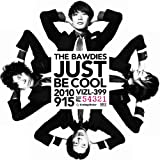 JUST BE COOL(��������)(DVD��)
