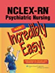 NCLEX-RN� Psychiatric Nursing Made In...