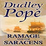 Ramage and the Saracens | Dudley Pope