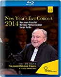 Berliner Philharmoniker-Silvesterkonzert 2014 [Blu-ray]
