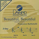 Beautiful Beautiful [Accompaniment/Performance Track]