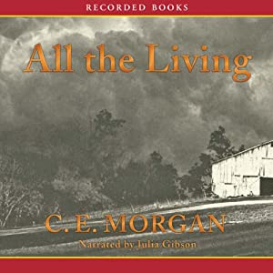 All the Living Audiobook