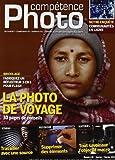 Compétence Photo n° 20 - La photo de voyage