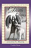 img - for Death Dons a Mask book / textbook / text book