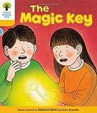 The Magic Key. Roderick Hunt (Ort Stories)