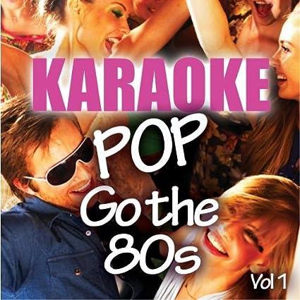 Karaoke-Bash:-Pop-Go-The-80s-Vol-1