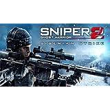 Sniper: Ghost Warrior 2 Siberian Strike DLC [Online Game Code]
