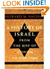 A History of Israel: From the Rise of Zionism to Our Time (Second Edition, Revised and Updated) (v. 1)