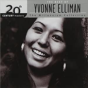 The Best of Yvonne Elliman: 20th Century Masters - The Millennium Collection