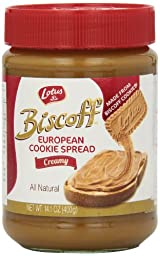 Biscoff Creamy Spread - 14.1 Ounce