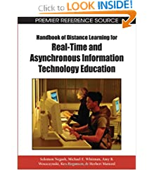 Real-Time and Asynchronous Information Technology Education