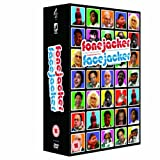 Fonejacker - Series 1&2 / Facejacker - Series 1&2 [DVD]