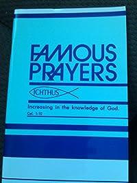 Famous Prayers download ebook
