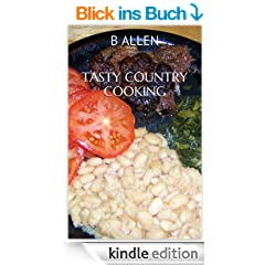 Tasty Country Cooking (English Edition)