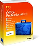 Microsoft Office 2010 PROFESSIONAL (ENGLIGH VERSION)