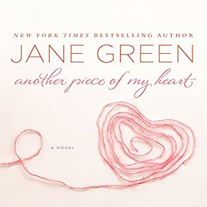 Another Piece of My Heart Audiobook