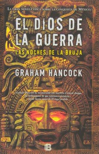 """Cubierta de """"El dios de la guerra""""."""