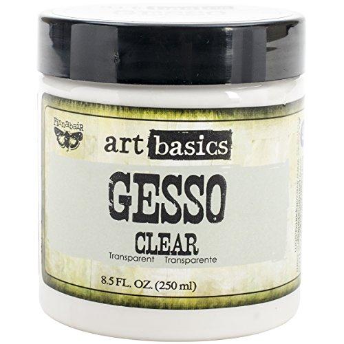 prima-marketing-gesso-finnabair-art-basics-gesso-85-oz-clear