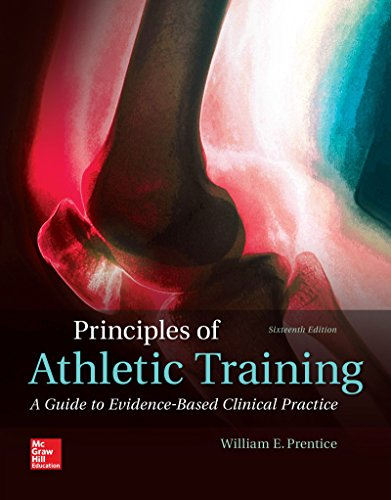 Principles of Athletic Training: A Guide to Evidence-Based Clinical Practice