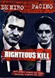 img - for Righteous Kill book / textbook / text book
