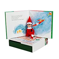 Elf on the Shelf: A Christmas Traditi…