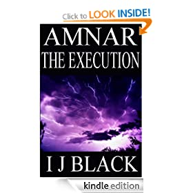 Amnar: The Execution