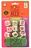 Rorys Story Cubes Mix- Enchanted Prehistoria Clues