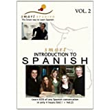SmartSpanish - Introduction to Spanish, Vol.2 (Spanish Edition)by Christian  Aubert