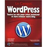 Wordpress 2.7par Francis Chouquet