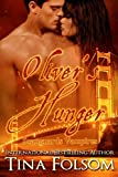 Olivers Hunger (Scanguards Vampires #7)