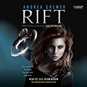 Rift: A Nightshade Novel | Andrea Cremer