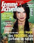 FEMME ACTUELLE [No 780] du 06/09/1999...