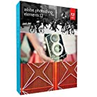Adobe Photoshop Elements 12 (for PC or Mac)