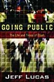 img - for Going Public: The Life and Times of Elijah (Deep Church) book / textbook / text book