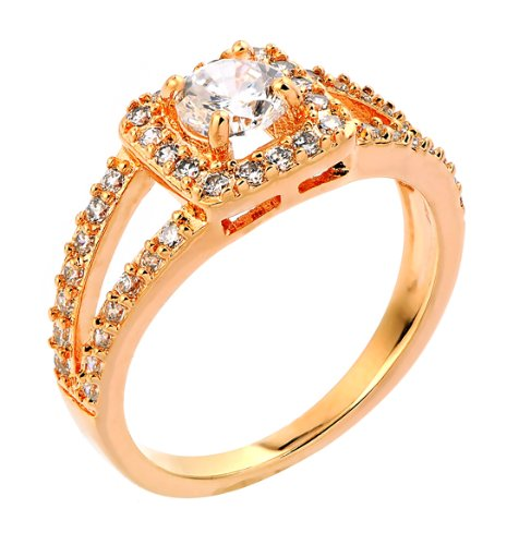 Engagement Rings Under 50