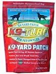 K9 Yard Patch- Super Fast Grass Repai...