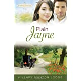 Plain Jayneby Hillary Manton Lodge