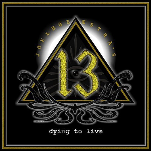 Dying To Live by Frontiers Music Srl