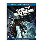 [US] Son of Batman (2014) [Blu-ray + DVD + UltraViolet]