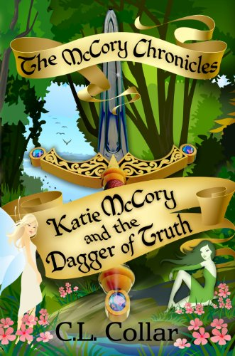 The McCory Chronicles: Katie McCory and the Dagger of Truth (The Service Daggers compare prices)