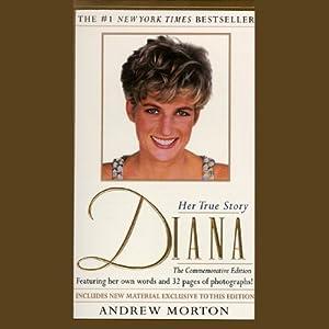 Diana: Her New Life | [Andrew Morton]