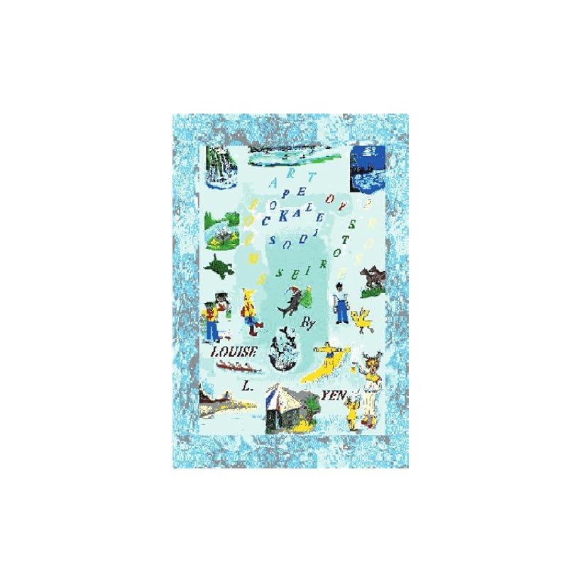 of Short Stories Poems, Art, Prose (9780595122240) Louise Yen Books