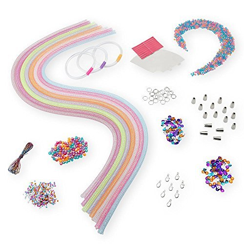 Totally Me! Totally Tubular Bracelet Kit by Toys R Us